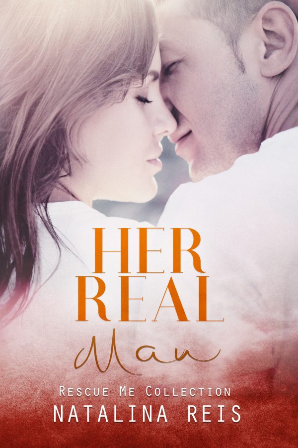 You are previewing: Her Real Man