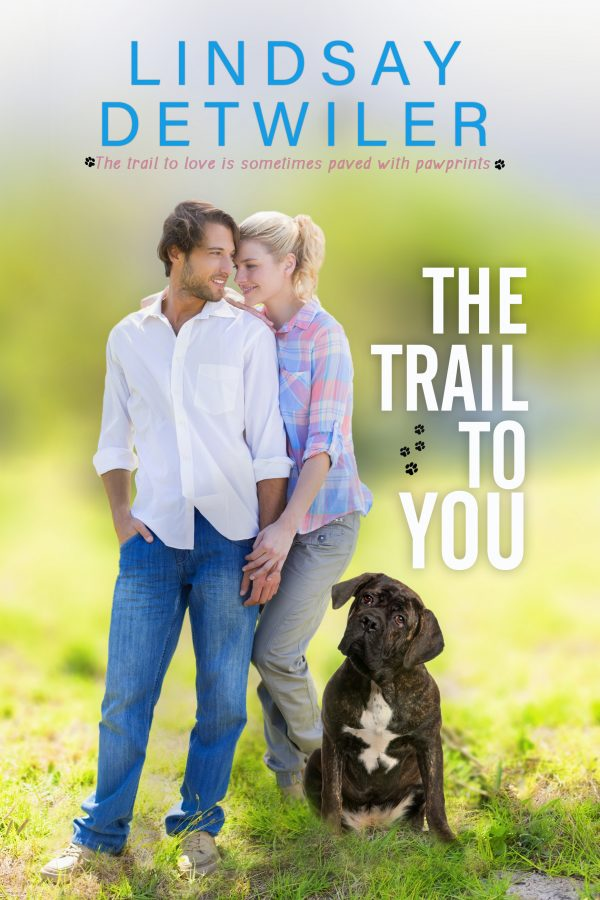 ©2019 The Trail to You | Lindsay Detwiler | Hot Tree Publishing