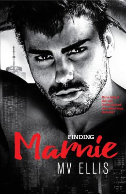 ©2019 Finding Marnie - Hot Tree Publishing
