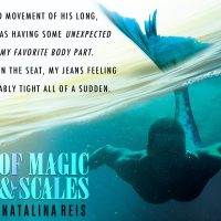 Guest Post: Aiden's Seaside Paradise by Natalina Reis