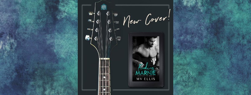 Guest Post: MV Ellis & Finding Marnie